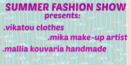 Summer Fashion Show