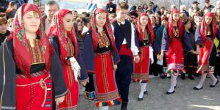 Πολιτιστικός Σύλλογος  Πάστρας  ''Το  Παλιόκαστρο'