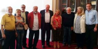 Το CGL (Ιταλικό Συνδικάτο Εργασίας) στην Κεφαλονιά