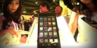 Πάχους 6 χιλιοστών το λεπτότερο smartphone στον κόσμο