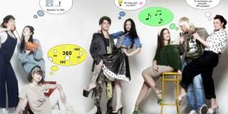 To 360ο Pop Up Fashion Bazaar συνεχίζεται ασταμάτητα