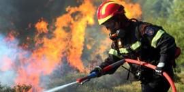 Κατάσβεση πυρκαγιάς