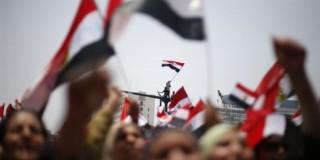 Πραξικόπημα σε εξέλιξη στην Αίγυπτο