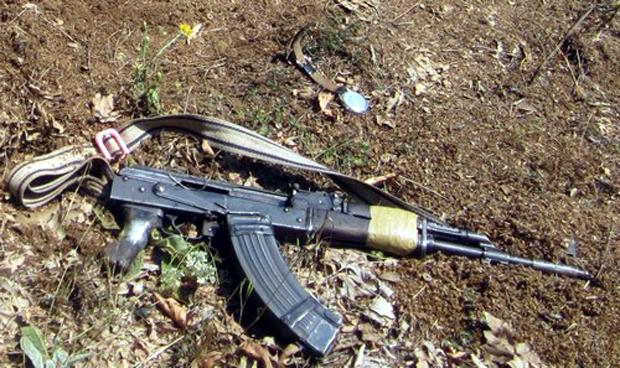Νεκρός ο Αλβανός κακοποιός