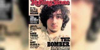 """Σάλος με την επιλογή του περιοδικού """"Rolling Stone """""""