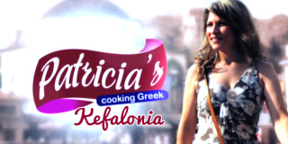Patricia's cooking Greek