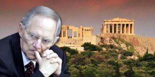 «O Γερμανός και οι Έλληνες»