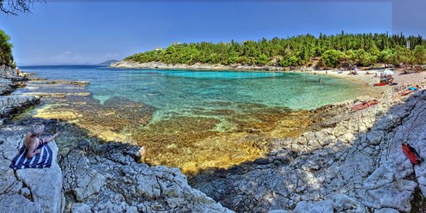 Παραλία Έμπλυση
