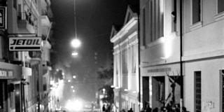 Επεισόδια στην Αθήνα