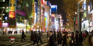 Mετανάστευση και δουλειά στην Ιαπωνία,του Γρηγόρη Α. Μηλιαρέση