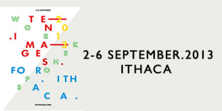 """Ten images for Ithaca"""