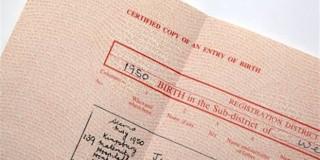 Και «τρίτο φύλο» στα πιστοποιητικά γέννησης, στη Γερμανία