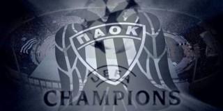 ο αγώνας ρεβάνς ΠΑΟΚ-Σάλκε στο Novasports
