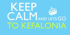 Η ιστορία του Keep Calm And Carry On