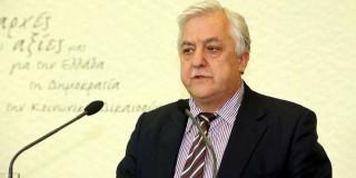 Αλέκος Παπαδόπουλος