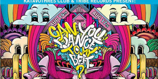 Can you dance to my beat festival