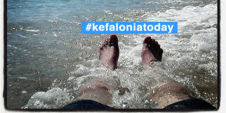 Insta #KefaloniaToday