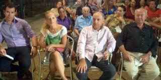 Παρουσία του Δημάρχου η εκδήλωση αφιερωμένη στον «ΑΥΤΙΣΜΟ»