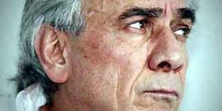 Ο υποψήφιος του Κόμματος της Αριστεράς Λάμπρος Σαββίδης