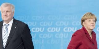 Οι Γερμανοί ψηφίζουν, η Ευρώπη αναμένει