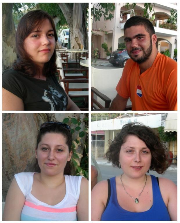 Τέσσερις επιστήμονες από τη Σάμη
