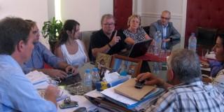 Συνεργασία Δήμου Κεφαλονιάς με Rhein Neckar Kreis