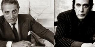 Ο Αλ Πατσίνο θα υποδυθεί τον Ωνάση με φόντο το Ιόνιο