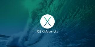 Τον Οκτώβριο η κυκλοφορία του OS X Mavericks