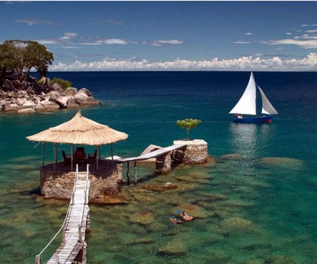 Λίμνη Μαλάουι, Αφρική