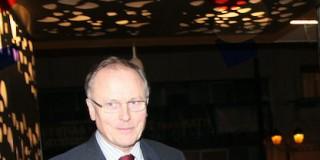 Ο Γάλλος πρόξενος στην Αθήνα κ . Thierry Klochenbring