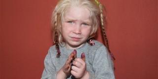 Θρίλερ με τον εντοπισμό 4χρονου κοριτσιού σε καταυλισμό Ρομά
