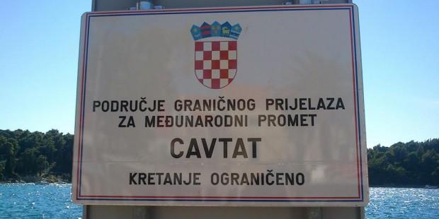 Το μήνυμα που έστειλε ο Γ.Ποταμιάνος απο το Dubrovnik της Κροατίας