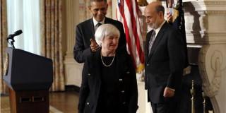 H γυναίκα που κινεί τα νήματα της παγκόσμιας οικονομίας