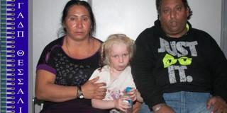 Προφυλακιστέοι οι «γονείς» της Μαρίας