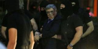 Προφυλακιστέος ο Νίκος Μιχαλολιάκος μετά την απολογία του