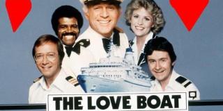 """Η θρυλική σειρά """"The Love Boat"""""""