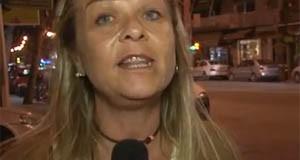Συνελήφθη η υποψήφια βουλευτής της Χ.Α. Θέμις Σκορδέλη