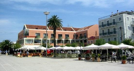 Πλατεία Βαλλιάνου