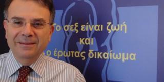 ο Δρ. Θάνος Ασκητής