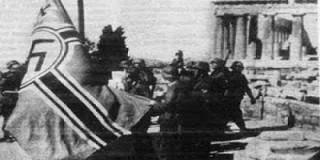 Το τέλος της Γερμανικής Κατοχής