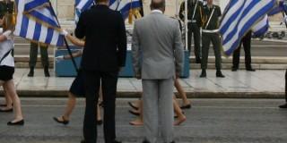 Κρήτη: Η σημαιοφόρος που διχάζει