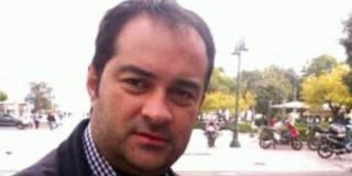 Ο Π. Ζαφειρόπουλος  τ.διοικητής στο Νοσοκομείο Αργοστολίου
