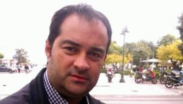 Ο Π. Ζαφειρόπουλος νέος διοικητής στο Νοσοκομείο Αργοστολίου