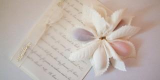 Κεφαλονίτικο προσκλητήριο γάμου