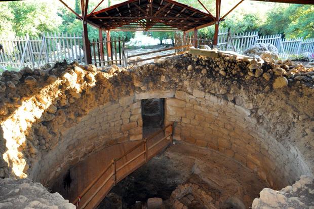Μυκηναϊκός Τάφος Τζαννάτων