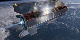 Κίνδυνος από το διάστημα: Δορυφόρος πέφτει στη Γη τις επόμενες ώρες