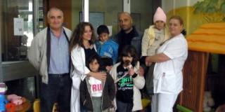 Φιλοξενία μεταναστών στην Κεφαλονιά