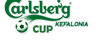 Tο Carlsberg Cup και στην Κεφαλονιά
