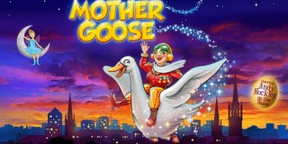 Mother Goose With The Golden Eggs