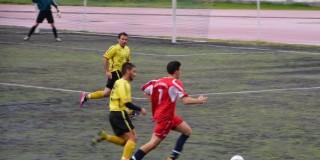Κύπελλο σήμερα Ομαλά - Διλινάτα στο Δ.Α.Κ.